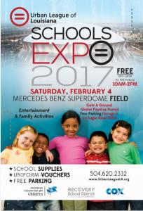 school expo