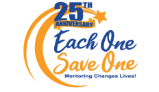Each One Save One Logo